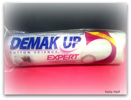 Demak Up Expert Wattepads Produkttest