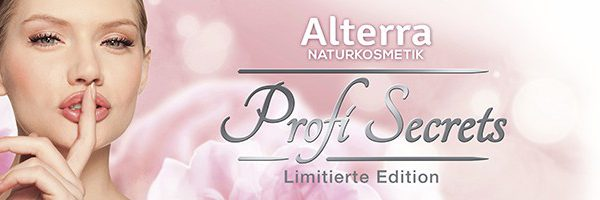 Beauty Geheimnisse Kosmetik Make up