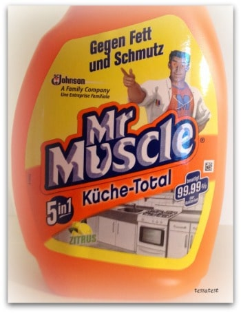 mr muscle produkte im test