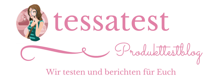 tessatest – Produkttester und Lifestyle Blog
