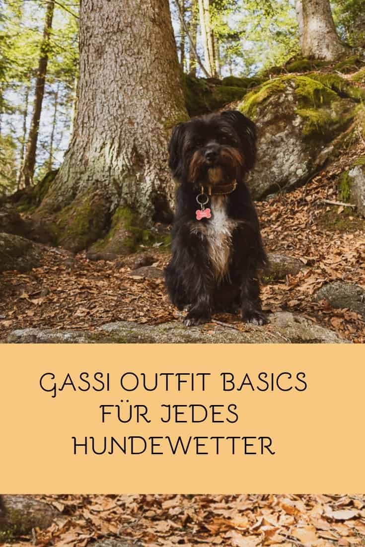 Gassi Outfit Basics